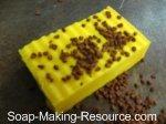 annatto seed soap