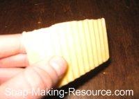 annatto seed soap 5% infusion