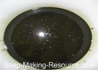 Comfrey Infused in Crock-pot