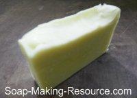 5% Infused Oil Spirulina Soap