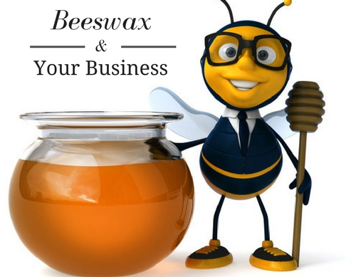 Beeswax and your Business