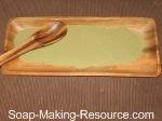 comfrey leaf powder