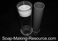 Cylinder Soap Mold