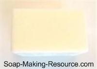Goat's Milk Soap Base