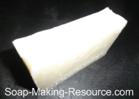 Insect Repellent Soap Recipe