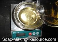 Measuring Lavender 40/42