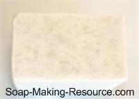 Oatmeal Oil Soap Base
