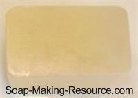Olive Oil Soap Base