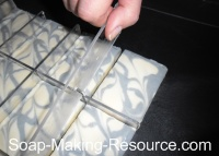 Removing Soap from 5 Pound Mold