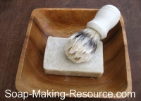Shaving Soap