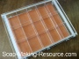 Slab Soap Molds