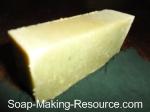 Spirulina Soap