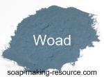 woad powder