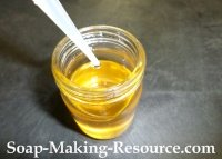Adding Essential Oils to the Jojoba Oil Ointment Recipe