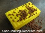 annatto seed soap