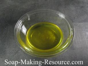 Calendula Infused Olive Oil