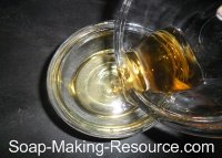 Combining Essential Oils into One Dish
