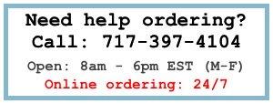 Need Help Ordering?