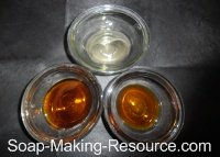 Essential Oils for Lotion Bar Recipe