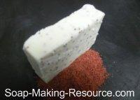 Gardener's Soap Recipe