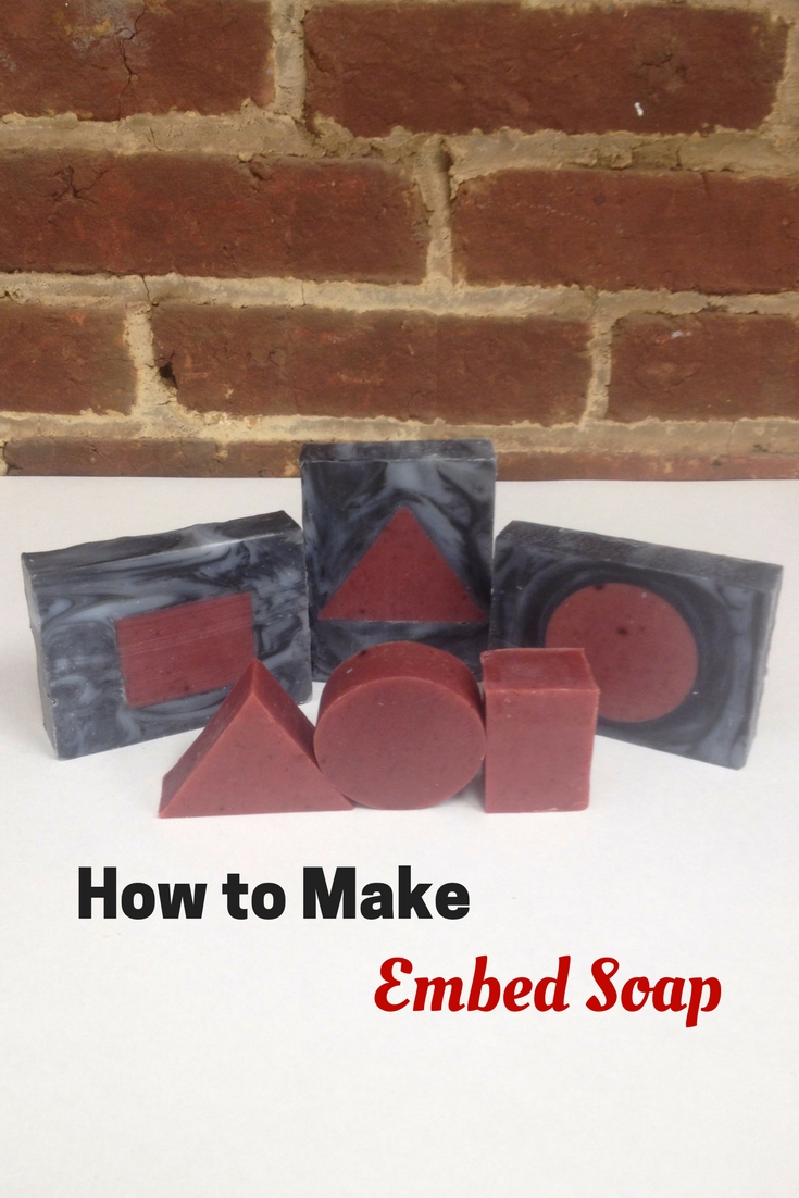 How To Make Embed Soap