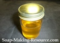 Jojoba Oil Ointment Recipe