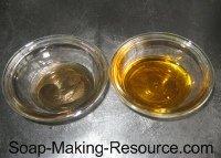 Sweet Orange and Clove Bud Essential Oils